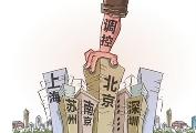 多个城市出现土地流拍 房企拿地趋于保守