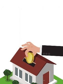 全国首套房贷 平均利率继续上升
